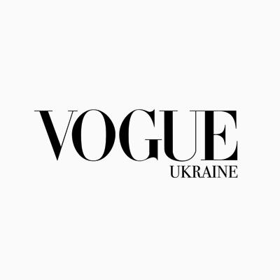 Vogue Ukraine November 2016
